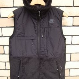 The North Face x Taylor Design - Fleece Vest