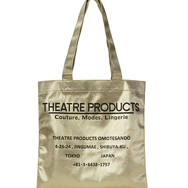 Theatre PRODUCTS - BRIGHT LOGO SHOULDER BAG