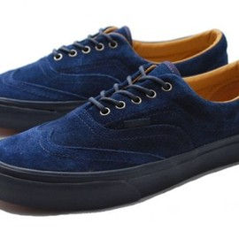 VANS - VANS ERA WingTip CA Dress Blues