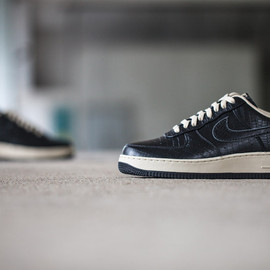 """Nike - Air Force 1 Low """"FRAGMENT"""" Pack"""
