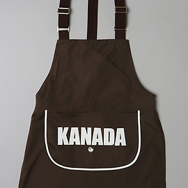 MOUNTAIN RESEARCH - 2827 Kangaroo Apron