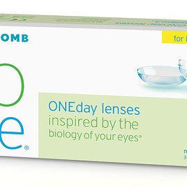 Bausch+Lomb - Biotrue ONEday for Presbyopia