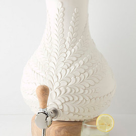 Anthropologie - Verdant Drink Dispenser