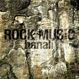 hanali - ROCK MUSIC