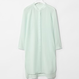 COS - Long Silk Shirt