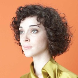 St. Vincent - Actor [12 inch Analog]