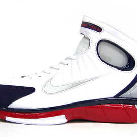 NIKE - AIR ZOOM HUARACHE 2K4 「DREAM TEAM PACK」 「LIMITED EDITION for NONFUTURE」