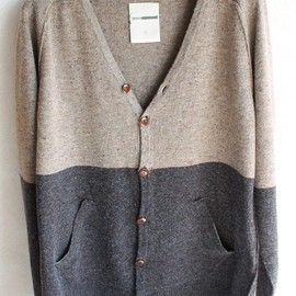 VOO - GOOD COMBO KINT CARDIGAN