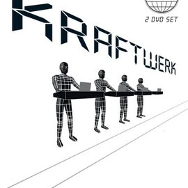 KRAFTWERK - Minimum Maximum