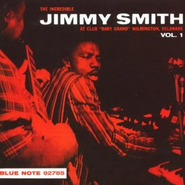Jimmy Smith - Live at the Club Baby Grand vol.1