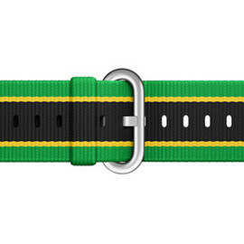 Apple - WATCH Band: Jamaica