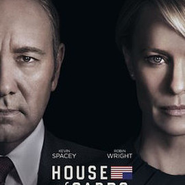 David Fincher - House of Cards season 4