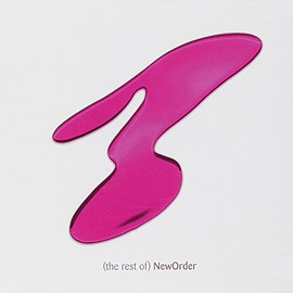 New Order - The Rest of New Order