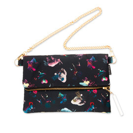 "DORAMIK - Clutch Bag ""Odd Animals"""