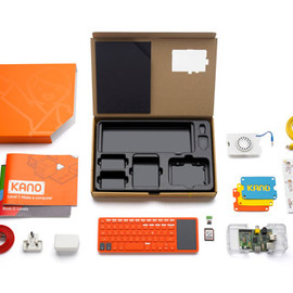 Kano - Kano computer kit by MAP