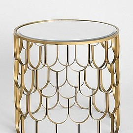 urban outfitters - Accent Side Table