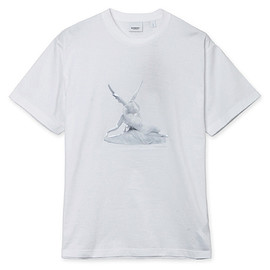 BURBERRY - M WALLACE Tee