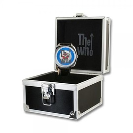 The Who - Limited Edition Timepiece