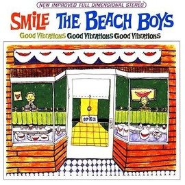 "The Beach Boys - ""Smile"" Bootleg"