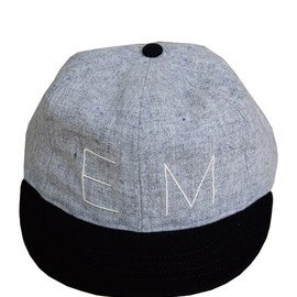ENDS and MEANS - B.B Cap Gray