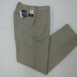 GUNG HO - MILITARY CHINO PANTS