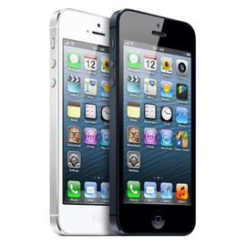 Apple - iPhone 5
