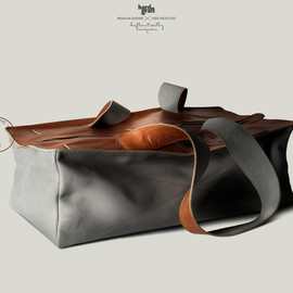 Hard Graft - Gym Bag