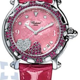Chopard - Chopard Happy Sport Ladies Watch