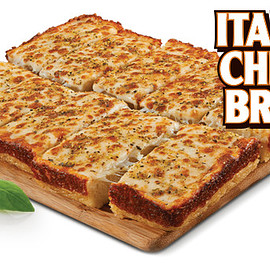 Little Caesars - Little Caesars Italian Cheese Bread