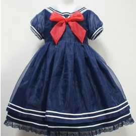 sailor lolita dress