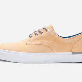 "Vans Syndicate - Jason Dill ""S"" Derby"