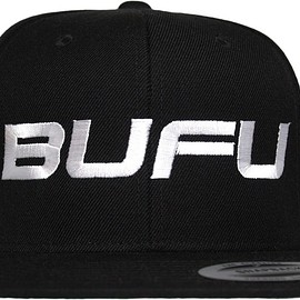 Mr. Throwback - BUFU x Throwback Hat