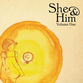 she & him - Volume One [Analog]