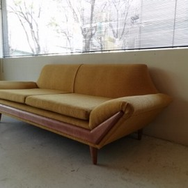 Palm Springs - Sofa