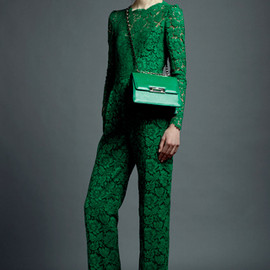 Valentino - Resort 2013 Look6