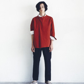 PHINGERIN - 2013AW Collection Look No. 20
