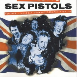 Alan Parker - Satellite: Sex Pistols, Memorabilia: Locations: Photography: Fashion