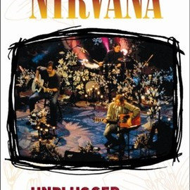 Nirvana - MTV Unpluged in NewYork