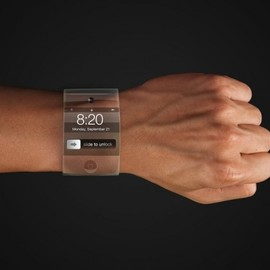 Apple - Apple iWatch is Said to be in Development with 100 Product Designers 01