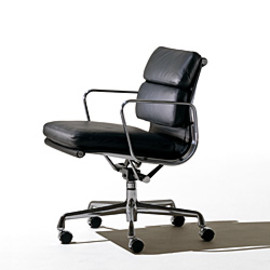 Herman Miller - Eames Soft Pad Group Management Chair