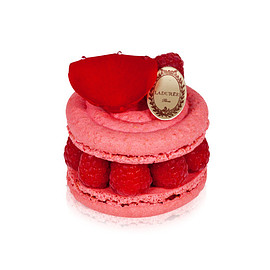 LADUREE - ISPAHAN