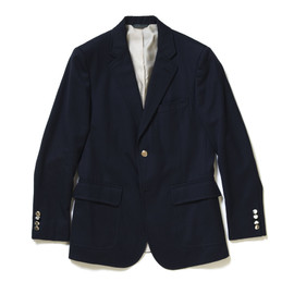 Martin Greenfield - Blazer Coat for Vermeerist BEAMS
