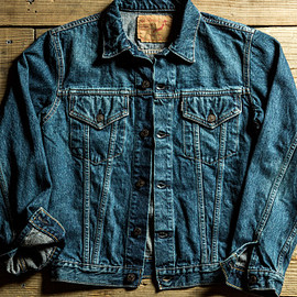 orslow - 60's DENIM JKT