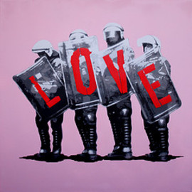 Martin Whatson - Lovecops