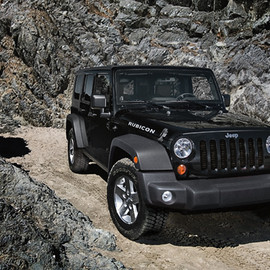 JEEP - RUBICON