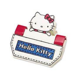 Sanrio - Hello Kitty クリップ
