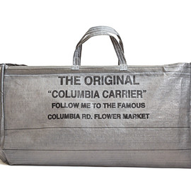 COLUMBIA RD - COLUMBIA CARRIER