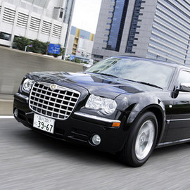 Chrysler - 300C Touring