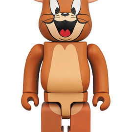 MEDICOM TOY - BE@RBRICK JERRY 1000%