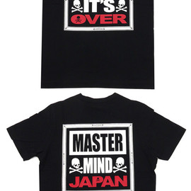 mastermindJAPAN - in ISETAN DREAM TEE